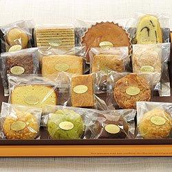 画像1: 焼き菓子 詰め合わせ 15個入